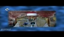 سید متولی عبدالعال - تلاوت مجلسی سوره های مبارکه حجرات آیات 15-18 و ق آیات 1-11 (تصویری)