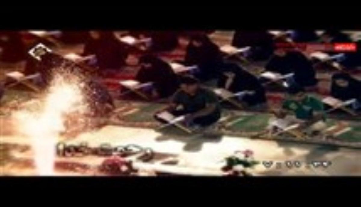 رأفت حسین - تلاوت مجلسی سوره های مبارکه طه آیات 98-114 و ضحی - صوتی
