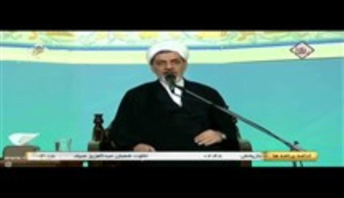 استاد رفیعی - اخلاق از دیدگاه قرآن و روایات - اخلاق معاشرت