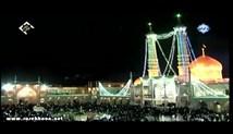 حجت الاسلام دکتر ناصر رفیعی: سیره تبلیغی امام حسین علیه السلام (شب چهارم محرم 91 )