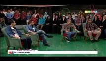 دانلود برنامه خندوانه 23 شهریور 96 - فینال مسابقه ادابازی - مسابقه بین گروه صداسیما و گروه جویندگان طلا