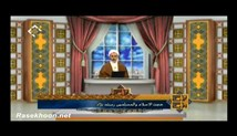 حجت الاسلام دکتر مهدی رستم نژاد - مدیریت و مقابله با بحران (تصویری)