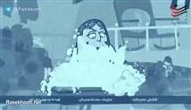 """انیمیشن پندانه - این قسمت """"وسواس در نظافت"""""""
