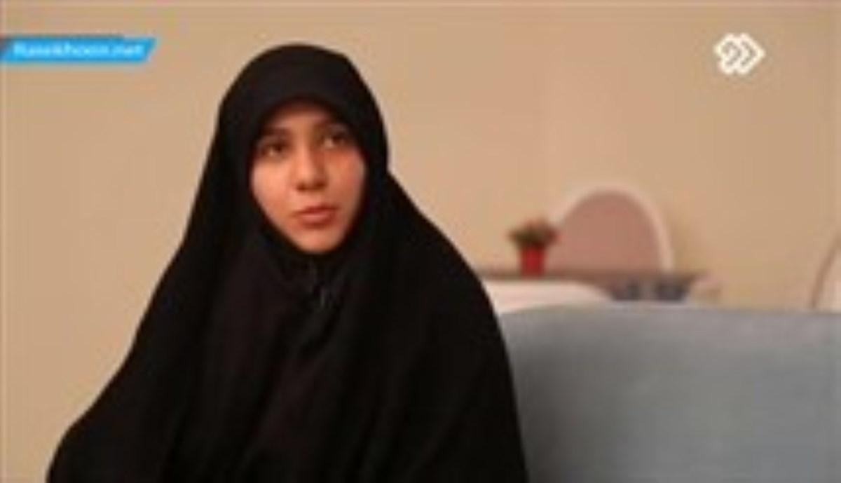 دانلود مستند از لاک جیغ تا خدا - این قسمت: خانم زهرا انبارته