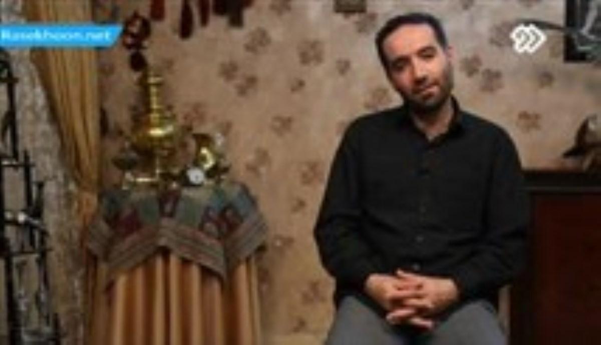 دانلود مستند از لاک جیغ تا خدا - این قسمت: آقای محمود احمدی