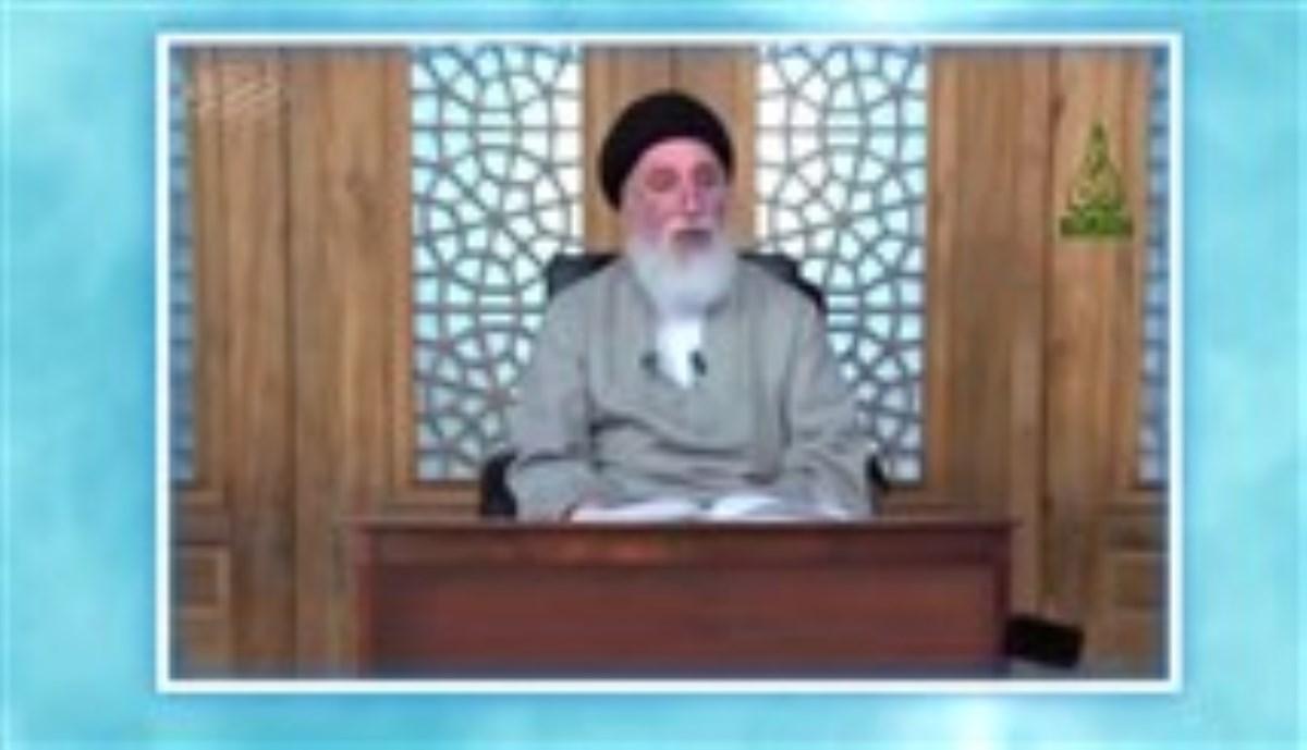 حجت الاسلام سید حسن ضیائی - طب النّبی؛ جلسه 30