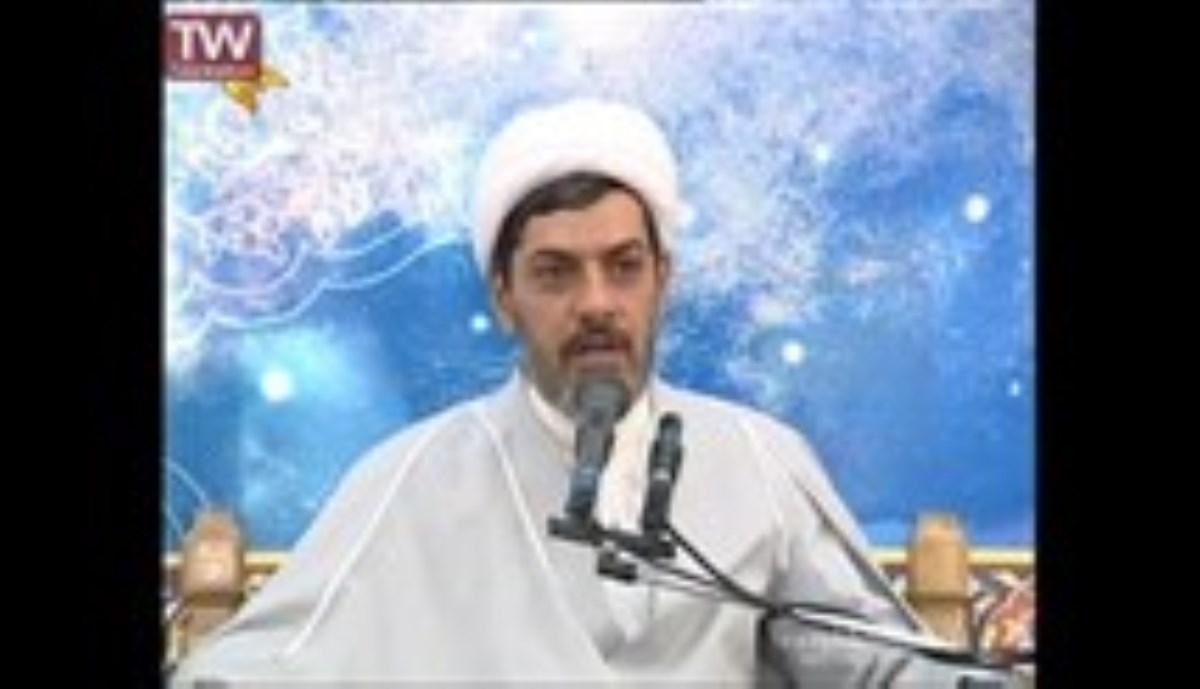 حجت الاسلام دکتر رفیعی - حسن ظن و سوء ظن