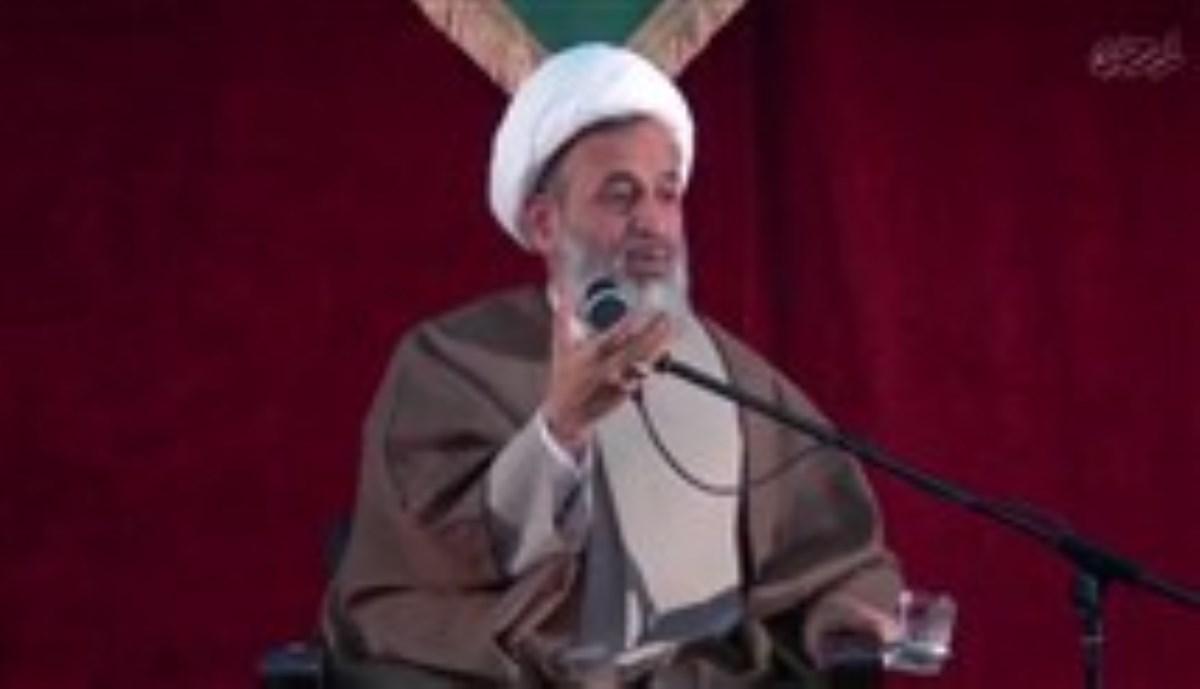 دانلود سخنرانی حجت الاسلام پناهیان : راهبرد اصلی در نظام تربیت دینی (جلسه بیست و ششم)
