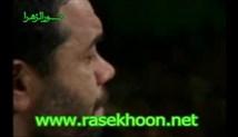 مداحی حاج محمود کریمی در بیت رهبری - فاطمیه دوم (فروردین 93) - ذکر مقدس حضرت زهرا (س) و امام حسین (ع)