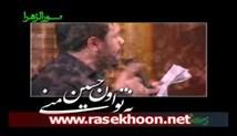 حاج محمود کریمی - شب ششم رمضان 93 - دعای ابوحمزه ثمالی