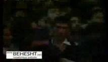 شب 3 محرم 91: گلاب و شمعدون بیارید برام یه مهمون اومده – عبدالرضا هلالی