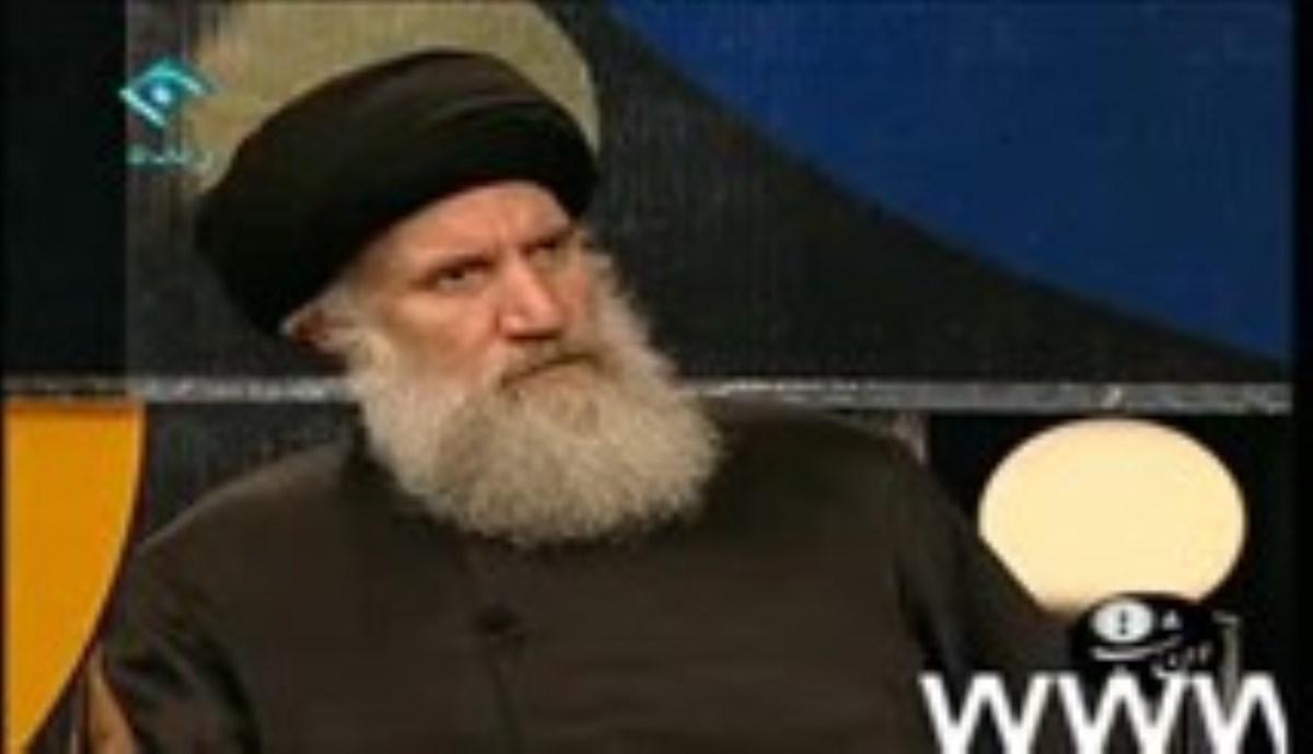 حجت الاسلام فاطمی نیا - سیری در صحیفه سجادیه جلسه بیست و سوم - 1394/06/10 صوتی