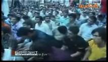 حاج عبدالرضا هلالی - شب بیست و یکم رمضان 93 - من مات علی حب علی مات شهیدا (زمینه)