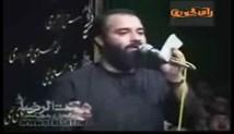 شب 3 محرم 91: من الذی ایتمنی بابا بابا – عبدالرضا هلالی