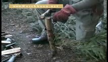 03- آموزش زنده ماندن در جنگل های سوئد