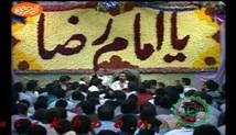 حاج محمود کریمی - شب ششم صفر - سال 96 - چهل شبانه روز غم (شور جدید اربعین)