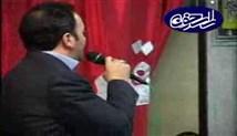 حاج حسن خلج - مناجات شب بیست و یکم ماه مبارک رمضان 96