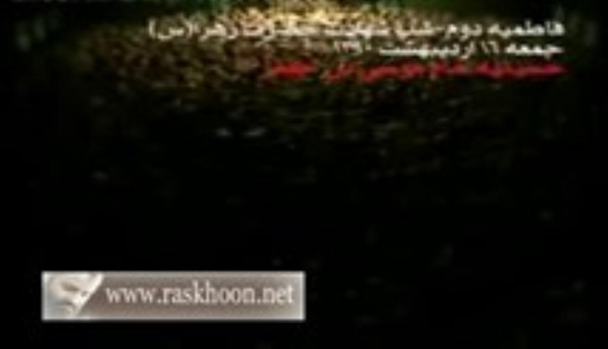 شب 3 محرم 91: کلیم بی کفن کربلای میقاتی – عبدالرضا هلالی