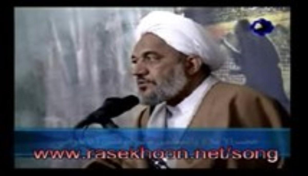حجت الاسلام آقاتهرانی - بندگی گروهی، مقدمه ظهور