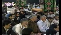 عباس امام جمعه - ترتیل سوره تکاثر