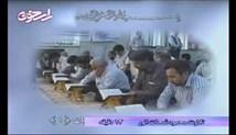 محمود شحات | تلاوت مجلسی سوره آل عمران آیات 193 تا 195