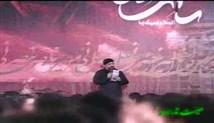 حاج محمود کریمی - ظهر اربعین حسینی صفر 96 - هنوزم روی نیزه هایی حسین (واحد جدید)