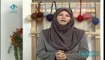 آموزش خیاطی پوشینه توسط خانم عمرانی - یقه انگلیسی دو تکه مخصوص کت