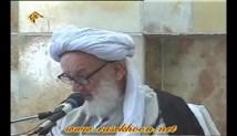 آیت الله شیخ احمد مجتهدی تهرانی : فطریه دهنده و فطریه گیرنده