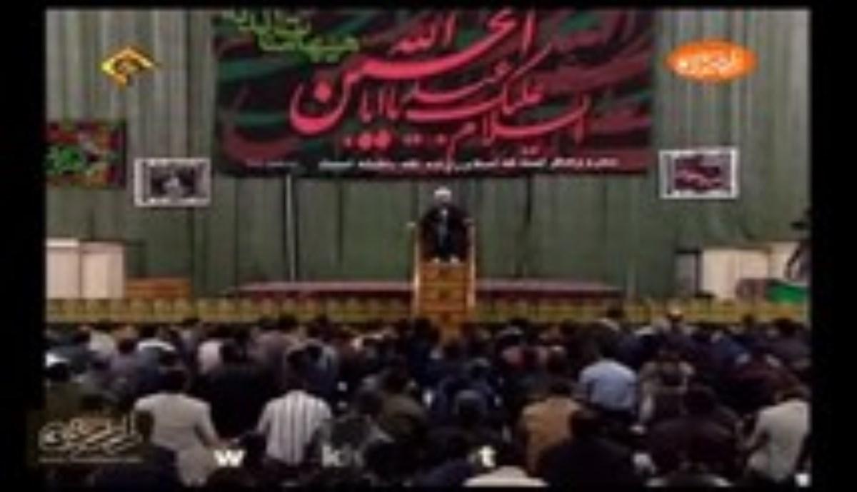 حجت الاسلام مسعود عالی-سلوک عاشورائی