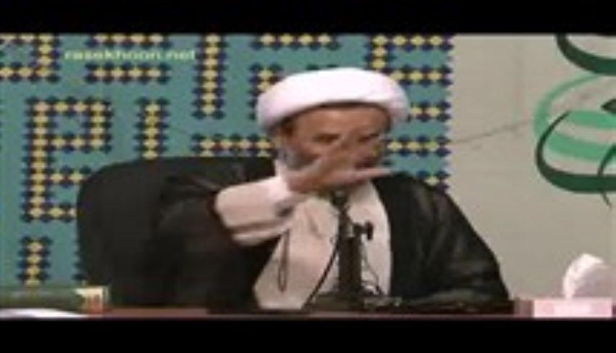 حجت الاسلام پناهیان - چگونه مهربانی خدا را باور کنیم؟ - رمضان 97 جلسه 10