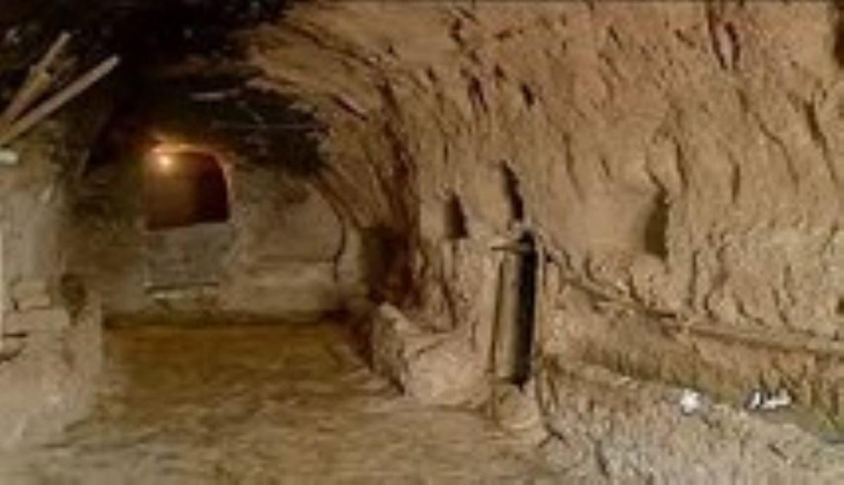 روستایی با تمدن 3 هزار ساله