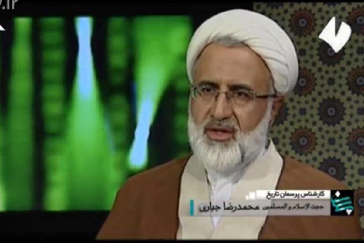 چرا اسلام در عربستان ظهور کرد؟/ استاد جباری