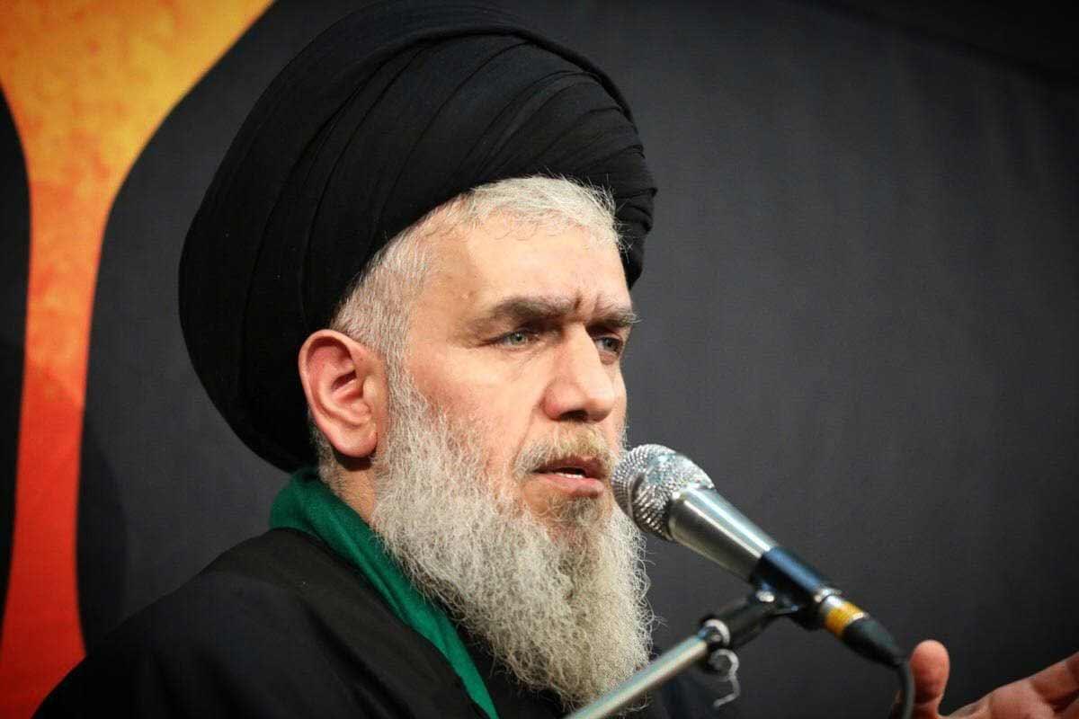 یاور امام/ استاد حسین مومنی