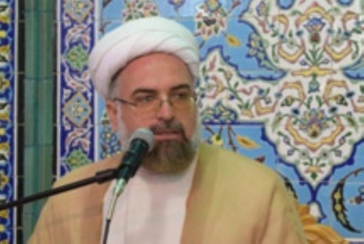 حجت الاسلام حیدری کاشانی- به دنیا آمدیم تا محبوب خدا باشیم