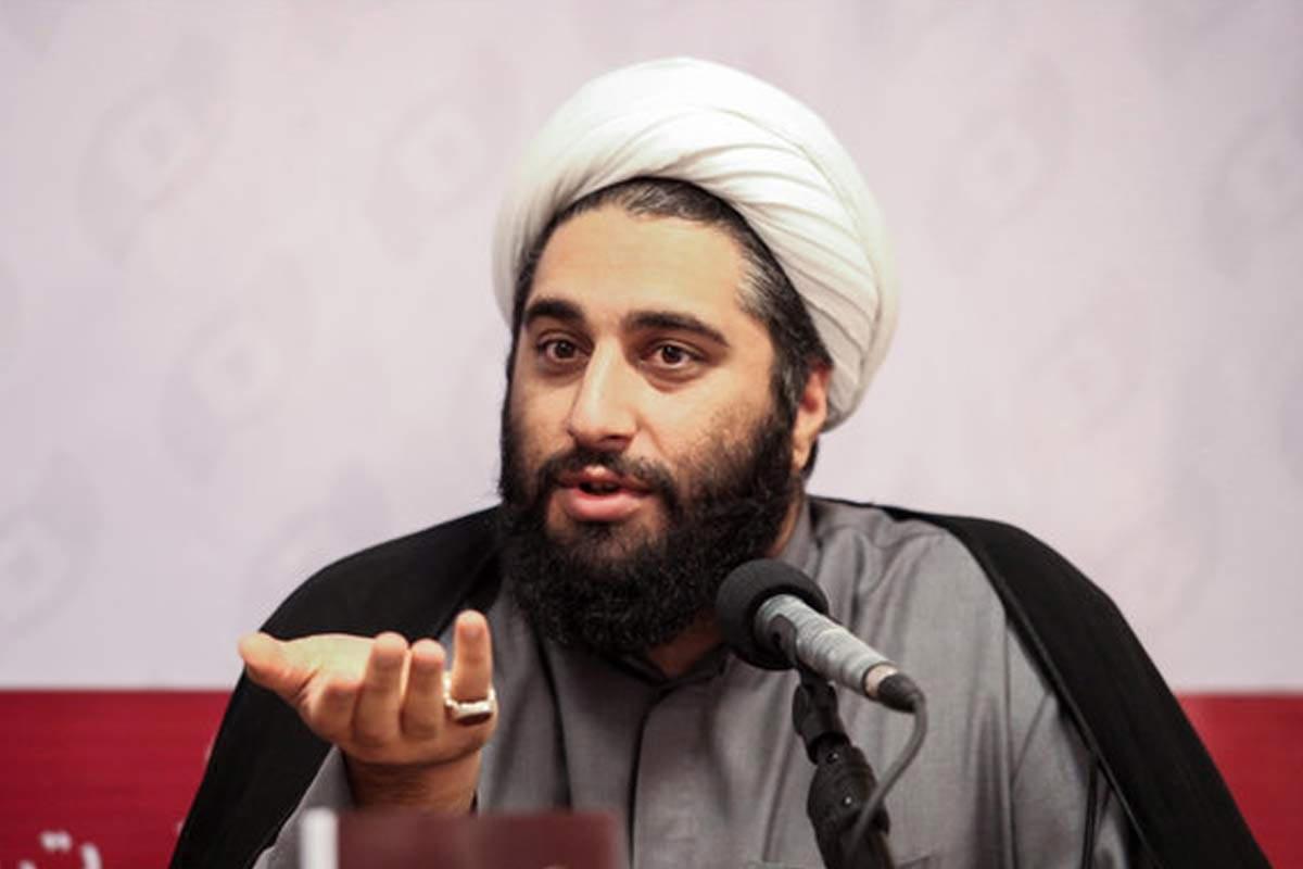 چه کسی ولایت ندارد/ استاد حامد کاشانی