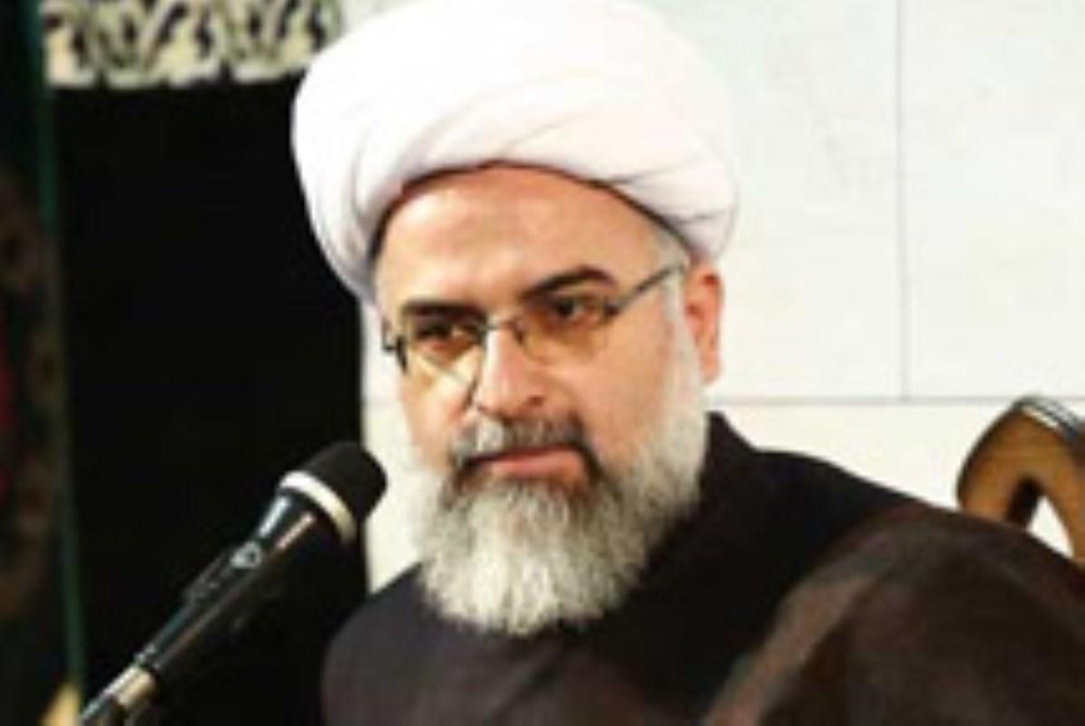 حجت الاسلام حیدری کاشانی- آرامش با یاد خدا