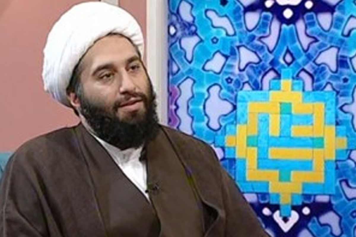علامت نبوت پیامبر اکرم(ص)/ استاد حامد کاشانی
