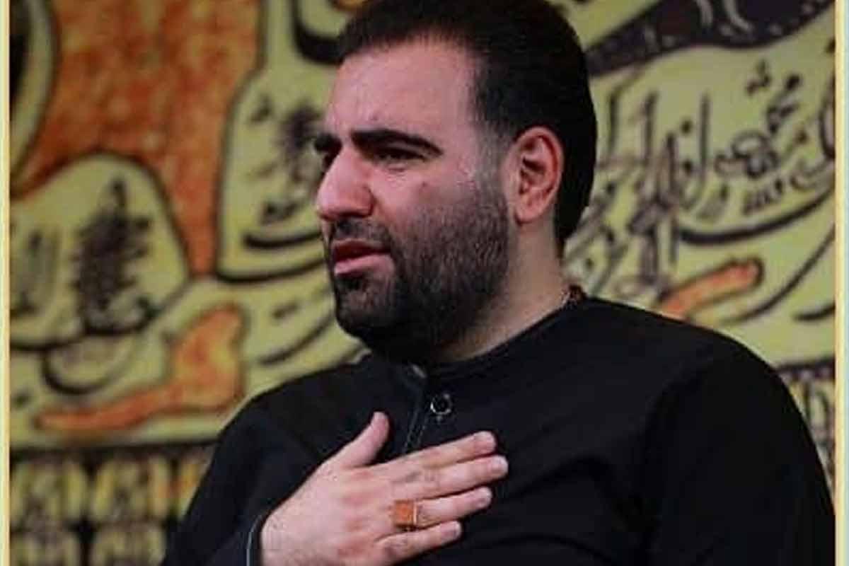 دلتنگم دارم با تنهایی میجنگم/ امیر کرمانشاهی
