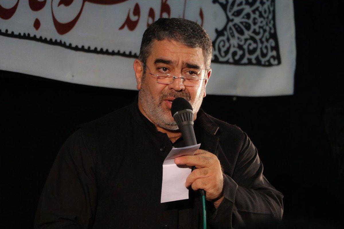 سید الساجدینه/ حاج حسن خلج