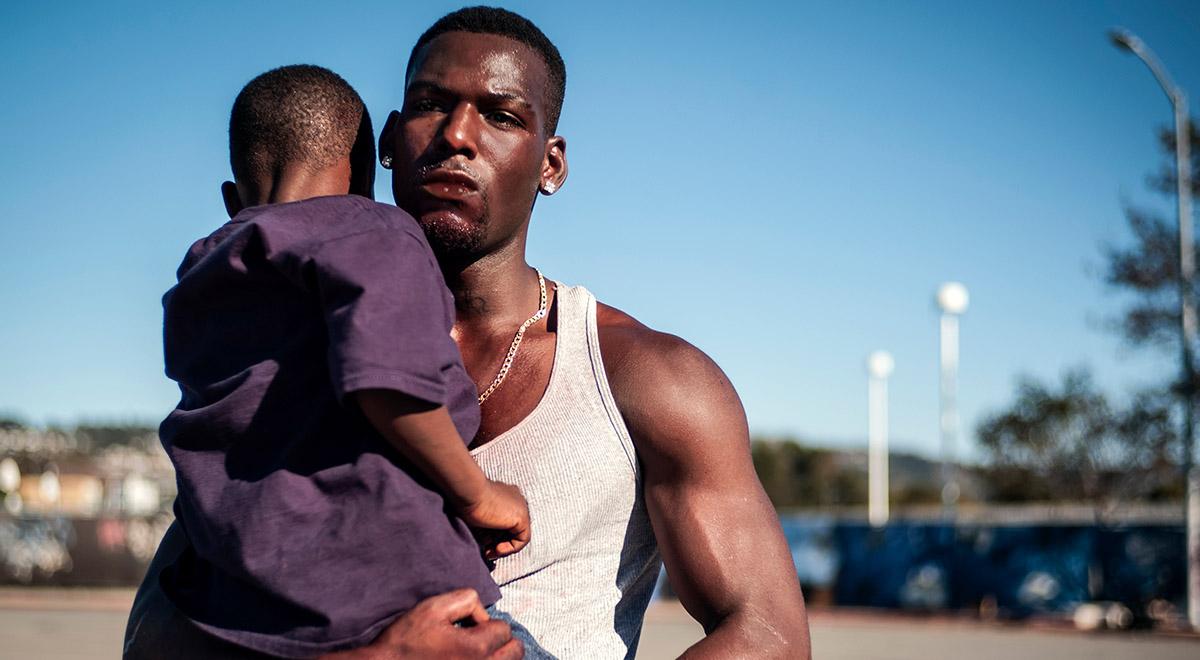 کشتهشدن وحشیانه جوان سیاهپوست آمریکایی به دست پدر و پسر سفیدپوست