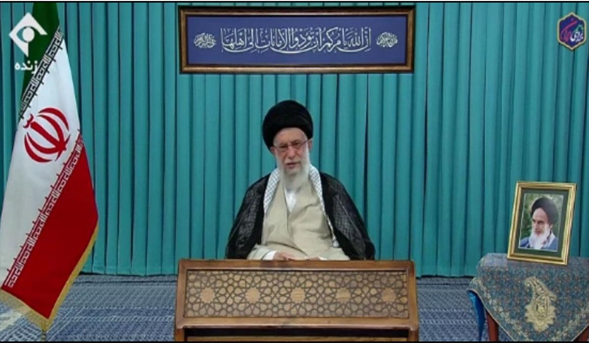 جمهوریت در نظام اسلامی، با مشارکت مردم محقق می شود