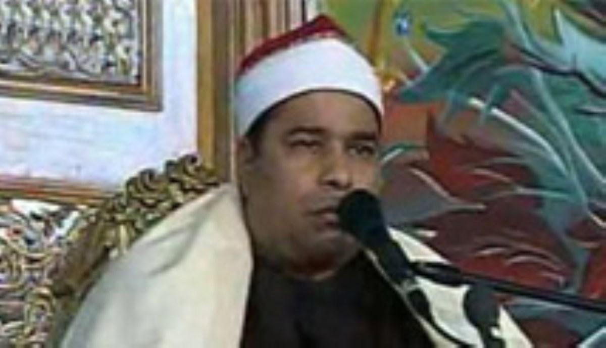 تلاوت مجلسی : سوره مبارکه انفطار