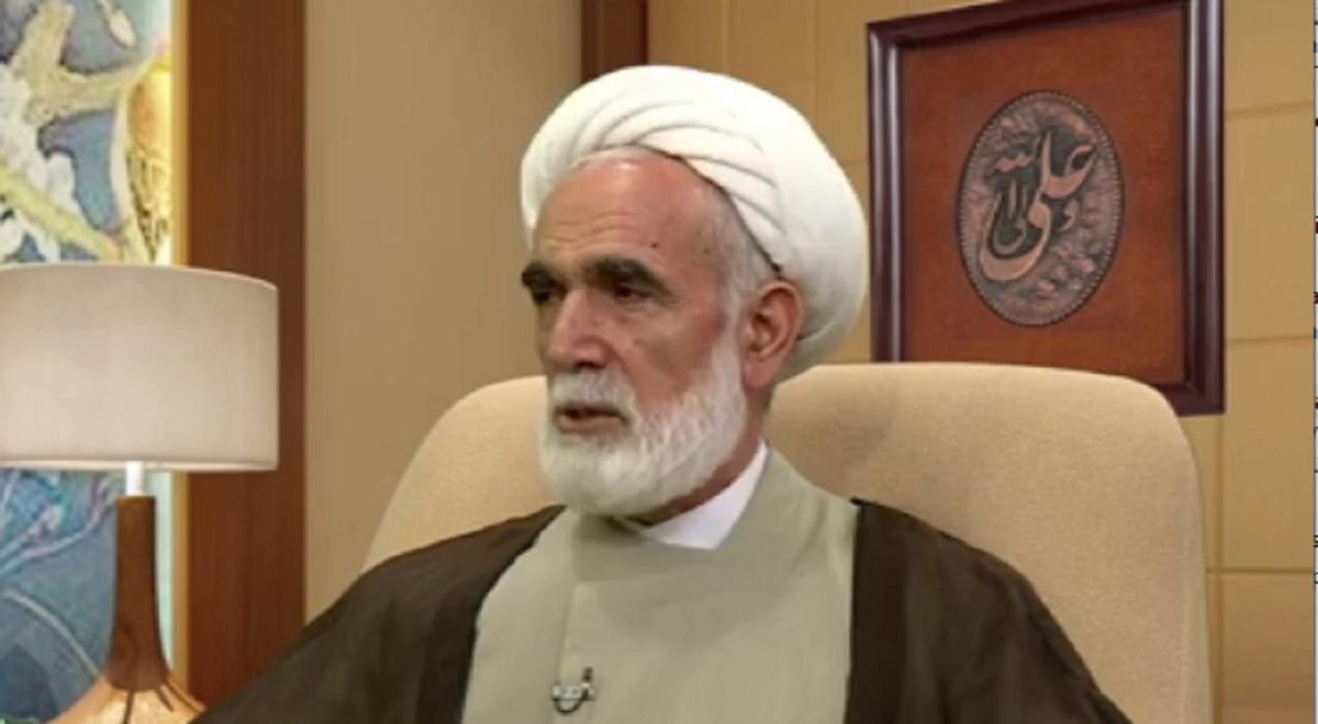 واژه امام در قرآن به چند معنا آمده؟/ استاد محمدی