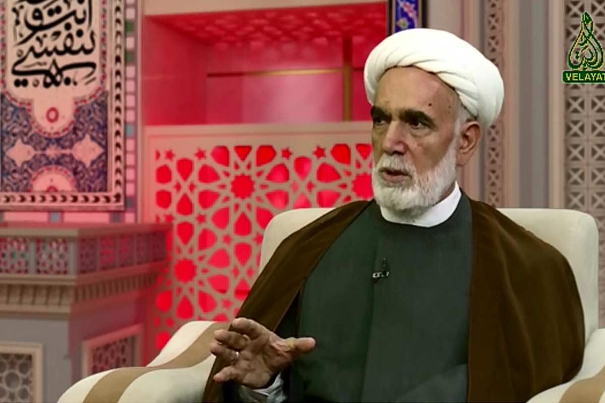 پاداش کسی که تازه مسلمان میشود/ استاد محمدی