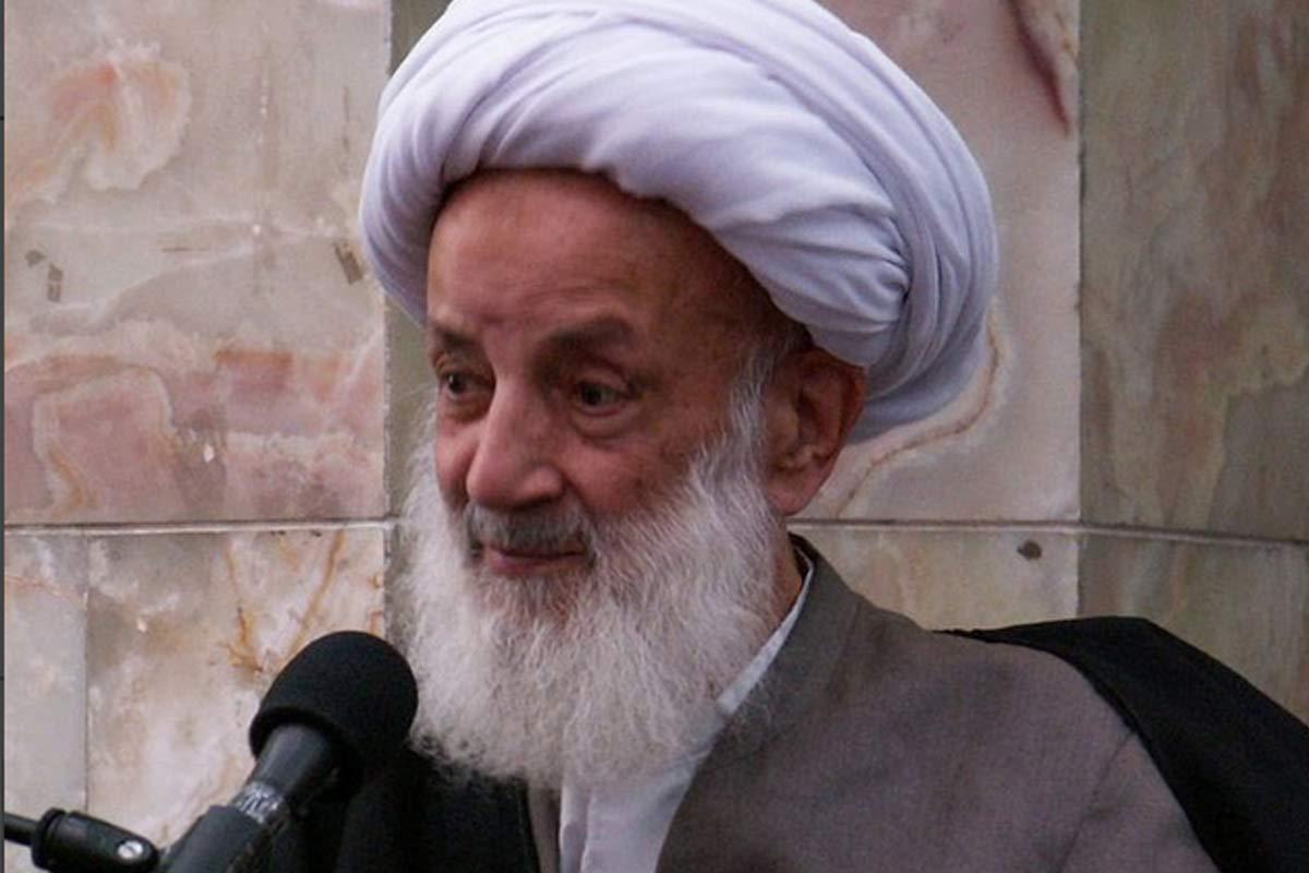 شرح دعاى روز هفتم ماه مبارک رمضان/ آیت الله مجتهدی تهرانی