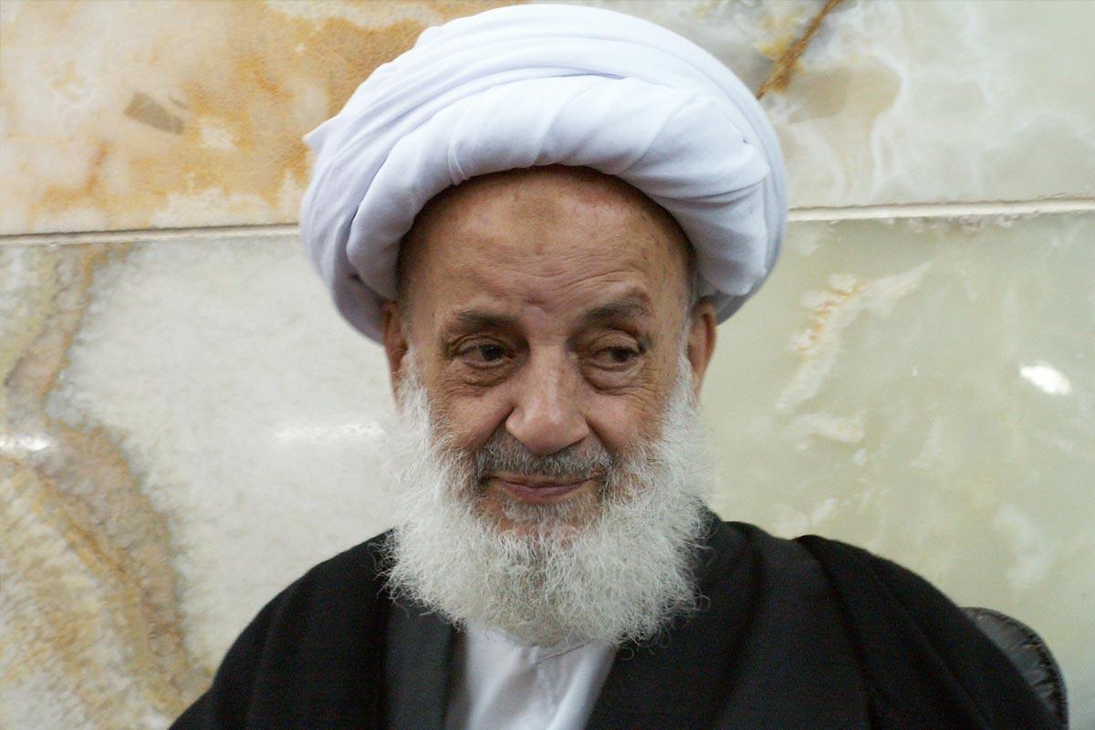 شرح دعاى روز دوازدهم ماه مبارک رمضان/ آیت الله مجتهدی تهرانی