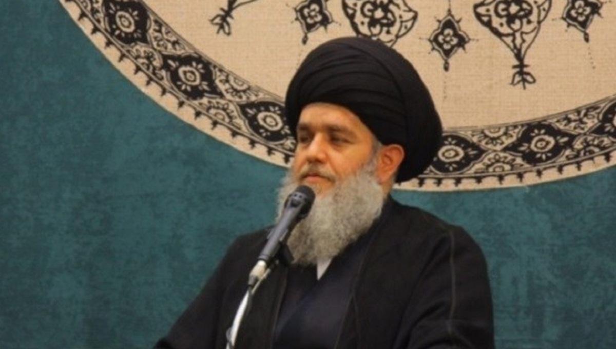 خدا را باور کن | حجتالاسلام مومنی