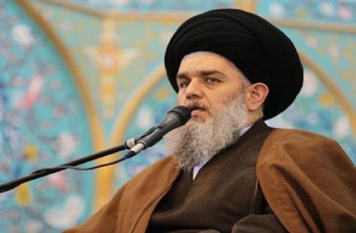 ترویج تمثال اهل بیت (علیهمالسلام)| حجت الاسلام مومنی