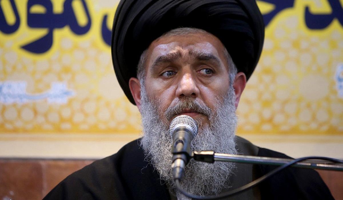 موعظهام کن | حجتالاسلام مومنی