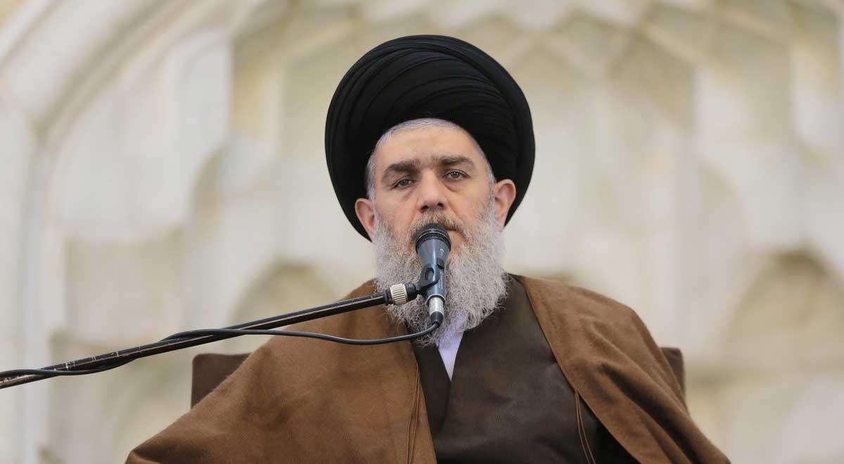 خداباوری   حجت الاسلام مومنی